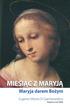 Okladka: Miesiąc z Maryją