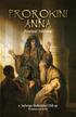 Okladka: Prorokini Anna