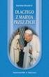 Okladka: Dlaczego z Maryją przez życie