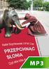 Okladka: Przepchnąć słonia