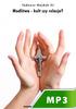 Okladka: Modlitwa - kult czy relacja?