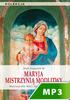 Okladka: Maryja Mistrzynią modlitwy