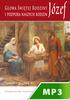 Okladka: Józef głowa Świętej Rodziny i podpora naszych rodzin