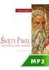 Okladka: Święty Paweł nauczycielem walki duchowej