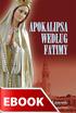 Okladka: Apokalipsa według Fatimy