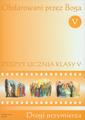 Obdarowani przez Boga - zeszyt ucznia (2006)