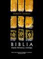 Biblia między literaturą a teologią