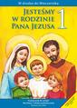 Jesteśmy w rodzinie Pana Jezusa - katechizm