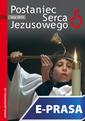 POSŁANIEC SERCA JEZUSOWEGO - luty 2012