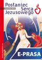 Posłaniec Serca Jezusowego - kwiecień 2012