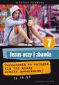 Jezus uczy i zbawia - katechizm (2017)
