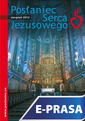 POSŁANIEC SERCA JEZUSOWEGO - sierpień 2012