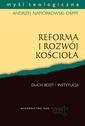 Reforma i rozwój Kościoła