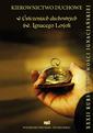 Kierownictwo duchowe w Ćwiczeniach Duchowych św. Ignacego Loyoli