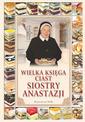 Wielka księga ciast Siostry Anastazji