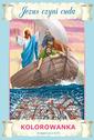 Jezus czyni cuda