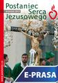 POSŁANIEC SERCA JEZUSOWEGO - wrzesień 2013