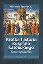 Krótka historia Kościoła katolickiego