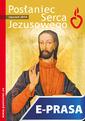 Posłaniec Serca Jezusowego - styczeń 2014