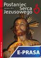 Posłaniec Serca Jezusowego - czerwiec 2014