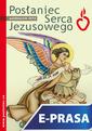 Posłaniec Serca Jezusowego - październik 2014