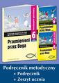 Komplet dla nauczycieli - Kl. 6 Szkoły Podst.