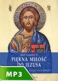 Piekna miłość do Jezusa