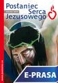 Posłaniec Serca Jezusowego - marzec 2015