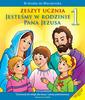 Jesteśmy w rodzinie Pana Jezusa - zeszyt ucznia (wyd. 2)