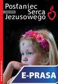 Posłaniec Serca Jezusowego - luty 2016