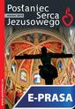 Posłaniec Serca Jezusowego - marzec 2016