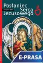 Posłaniec Serca Jezusowego - sierpień 2016
