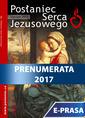 Posłaniec Serca Jezusowego - 2017