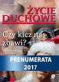 Życie Duchowe - 2017