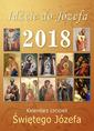 Kalendarz czcicieli świętego Józefa 2018