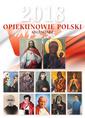 Opiekunowie Polski. Kalendarz 2018
