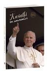 Okladka: Kwiatki św. Jana Pawła II