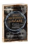 Okladka: Polscy męczennicy za wiarę w okresie II wojny światowej