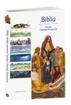 Okladka: Biblia. Wielkie opowieści Starego i Nowego Testamentu