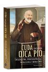 Okladka: Cuda świętego Ojca Pio