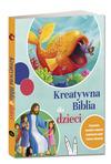 Okladka: Kreatywna Biblia dla dzieci