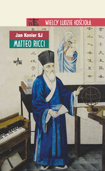 <em>MATTEO RICCI  Jezuicki mandaryn</em>