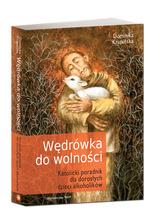 Okladka: W�DR�WKA DO WOLNO�CI