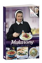 Okladka: Makarony Siostry Salomei