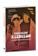 Okladka: Krzysztof Klenczon