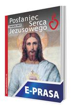 Okladka: Posłaniec Serca Jezusowego - czerwiec 2017