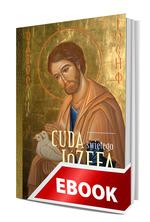 Okladka: Cuda świętego Józefa - Część 3